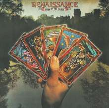 Renaissance: Turn Of The Cards (remastered) (180g), LP