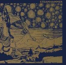 Steamhammer: Mountains (180g), LP