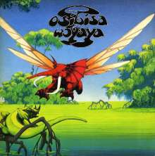 Osibisa: Woyaya (remastered) (180g), LP