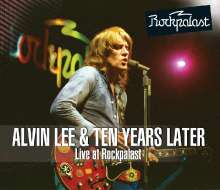 Alvin Lee: Live At Rockpalast 1978 (180g), 2 LPs