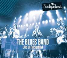 The Blues Band: Live At Rockpalast 1980 (remastered) (180g), 2 LPs