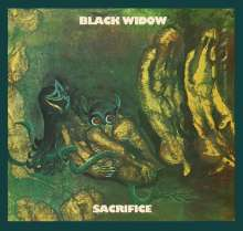 Black Widow: Sacrifice (remastered) (180g), LP