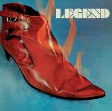 Legend (Mickey Jupp): Legend (180g), LP