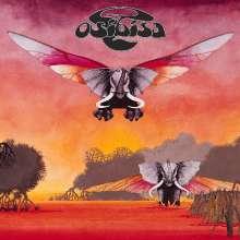 Osibisa: Osibisa (remastered) (180g), LP