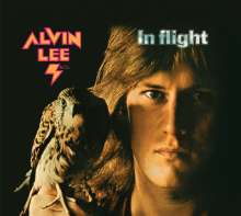 Alvin Lee: In Flight (remastered) (180g), 2 LPs