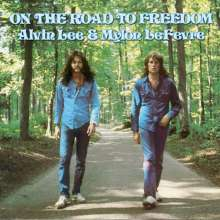 Alvin Lee & Mylon LeFevre: On The Road To Freedom (remastered) (180g), LP