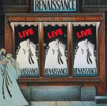 Renaissance: Live At Carnegie Hall (remastered) (180g), 2 LPs