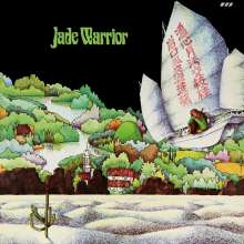 Jade Warrior: Jade Warrior (remastered) (180g), LP