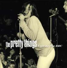 The Pretty Things: Live At The BBC (180g), 2 LPs