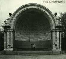 David Clayton-Thomas: David Clayton-Thomas, CD