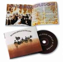 Blood, Sweat & Tears: Blood, Sweat & Tears, CD