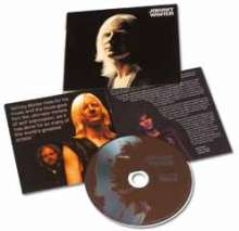 Johnny Winter: Johnny Winter, CD