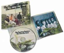 Chambers Brothers: The Time Has Come, CD