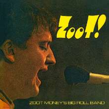 Zoot Money: Live At Klook's Kleek (remastered) (180g) (Limited-Edition), LP