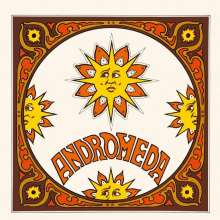 Andromeda: Andromeda (remastered) (180g) (Limited-Edition), LP