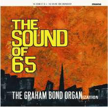 Graham Bond: The Sound Of 65 (remastered) (180g) (mono), LP