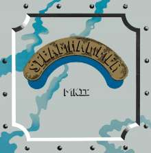 Steamhammer: MK II (remastered) (180g), LP