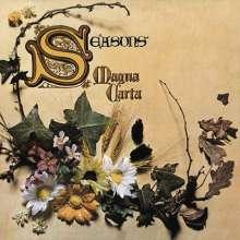 Magna Carta: Seasons (remastered) (180g), LP