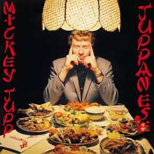 Mickey Jupp: Juppanese (180g) (Limited-Edition) (White Vinyl), LP