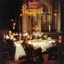 Lucifer's Friend: Banquet (remastered) (180g), LP