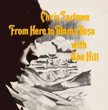 Chris Farlowe: From Here To Mama Rosa (remastered) (180g), LP