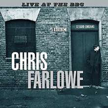 Chris Farlowe: Live At The BBC (remastered) (180g) (Limited-Numbered-Edition), 2 LPs