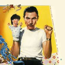 Sparks: Pulling Rabbits Out Of A Hat (remastered) (180g) (Yellow Vinyl), LP