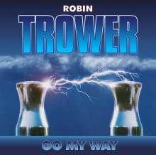 Robin Trower: Go My Way (180g), 2 LPs
