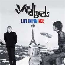 The Yardbirds: Live In France (remastered) (180g) (mono), LP