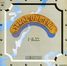 Steamhammer: Mk II, CD