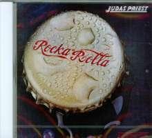 Judas Priest: Rocka Rolla (Jewelcase), CD
