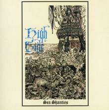 High Tide: Sea Shanties, CD
