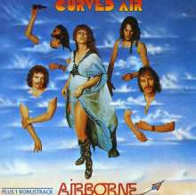 Curved Air: Airborne, CD