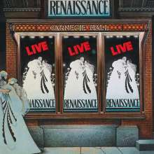 Renaissance: Live At Carnegie Hall, 2 CDs