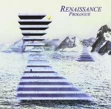 Renaissance: Prologue, CD