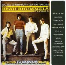 The Beau Brummels: The Beau Brummels Volume 2, CD
