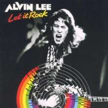 Alvin Lee: Let It Rock, CD