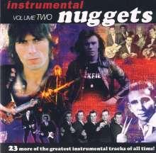 Instrumental Nuggets Vol. 2, CD