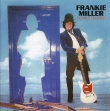 Frankie Miller (Rock): Double Trouble, CD