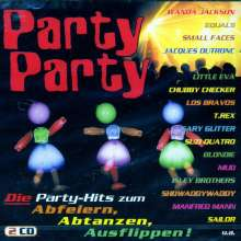Party! Party!, 2 CDs