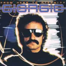Giorgio Moroder: From Here To Eternity, CD