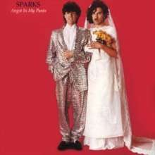 Sparks: Angst In My Pants, CD