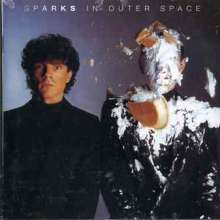 Sparks: In Outer Space, CD