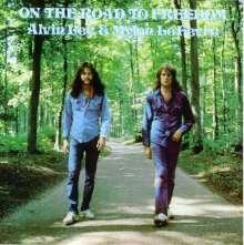 Alvin Lee & Mylon LeFevre: On The Road To Freedom, CD
