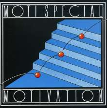 Moti Special: Motivation, CD