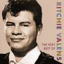Ritchie Valens: The Very Best Of Richie Valens, CD