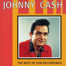 Johnny Cash: The Best Of Sun Recordings, CD
