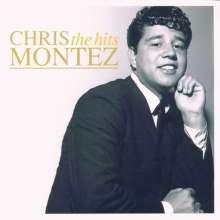 Chris Montez: The Hits, CD