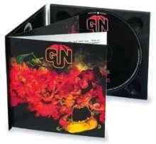 The Gun (England): Gun, CD