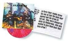 The Gun (England): Gun Sight (Digipack), CD